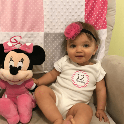 State of Grace – 1 Year Old