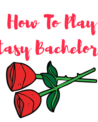 How to Play Fantasy Bachelorette