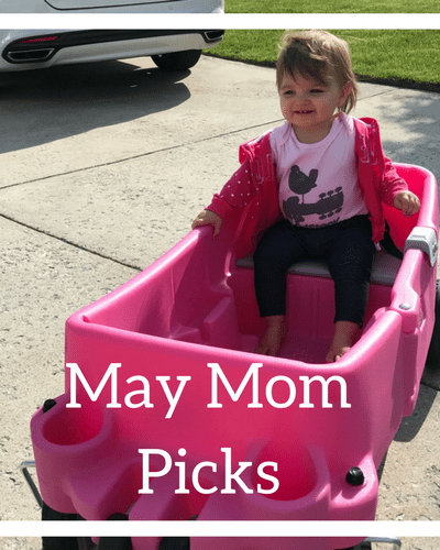May Mom Picks