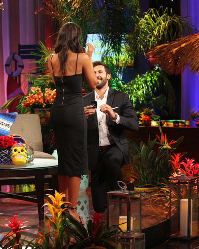 Bachelor in Paradise Season 4 Finale – Not Quite Paradise