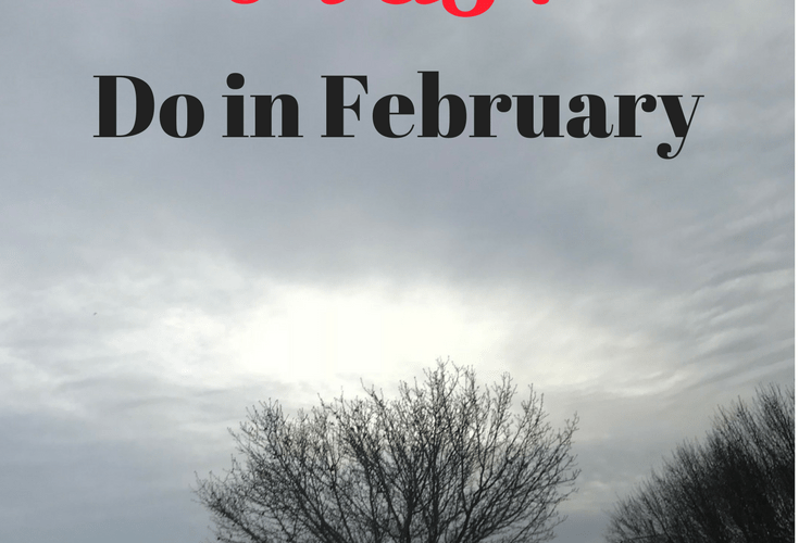 6 Things You Must Do in February