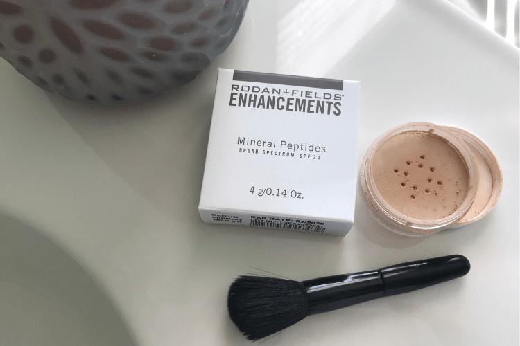 Fall Makeup Refresh