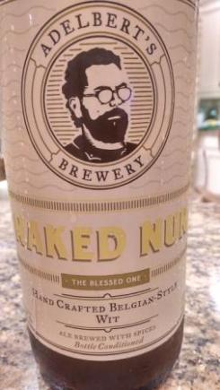 Naked Nun Wit