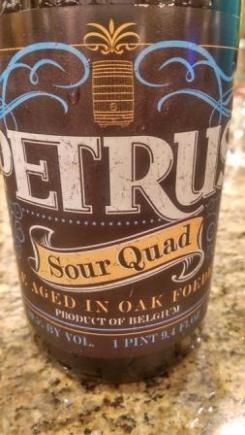 Petrus Sour Quad