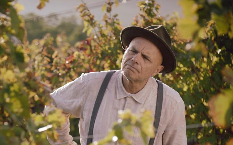 """Wine Journeys Takes A Look at """"From the Vine"""" –  A movie worth seeing"""