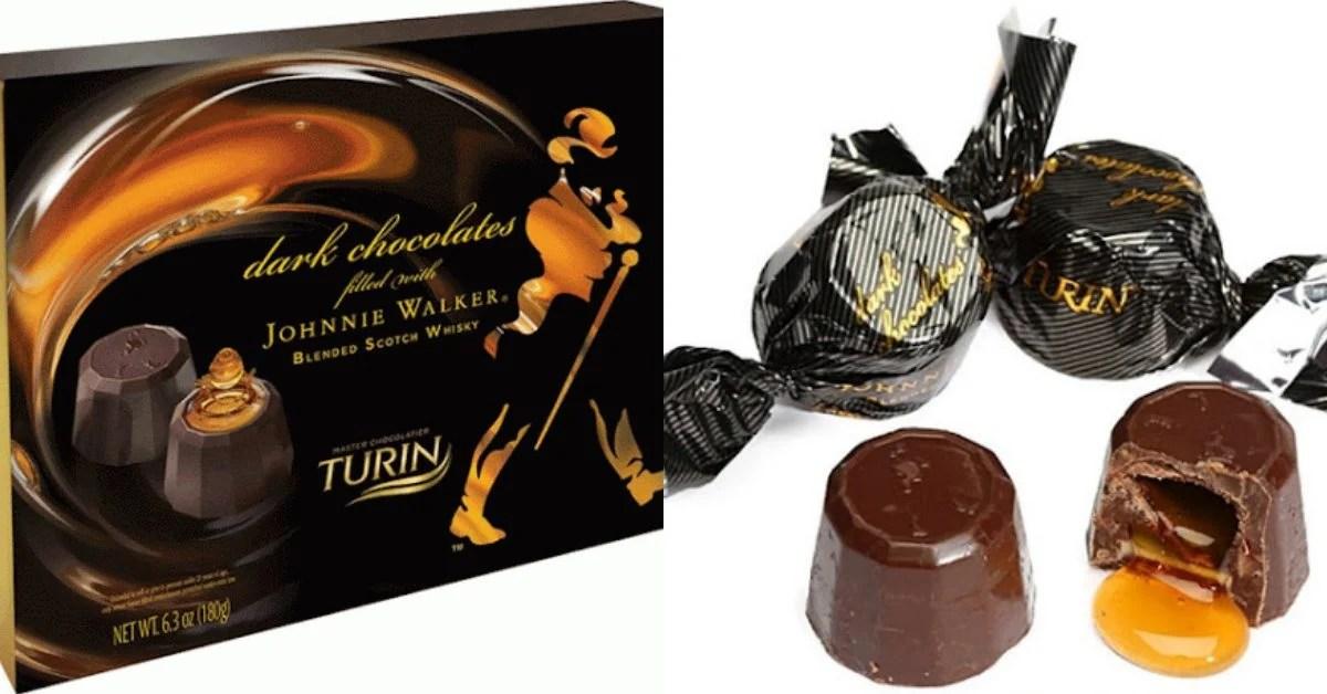 世界巧克力日!盤點8款「微醺巧克力」,ROYCE'威士忌生巧融在嘴裡甜在心裡!|世界巧克力日,送禮,微醺酒糖 ...