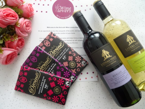 www.wineloversbox.co.uk - winelovers box for wine lovers