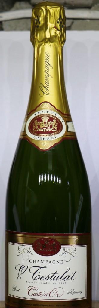 Episode #9 Part 3 - Champagne