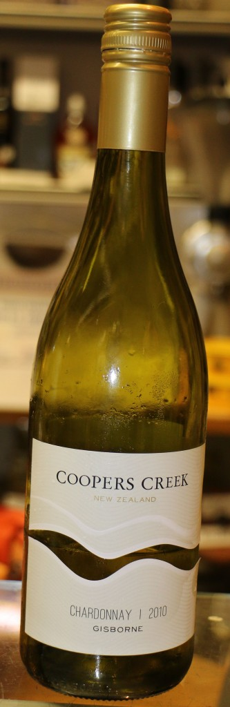 #15 Part 3 Chardonnay