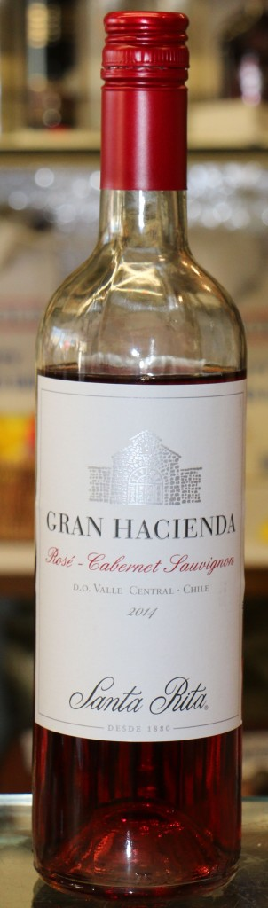 Rose - Cabernet Sauvignon - Chilean - #20 Pt2