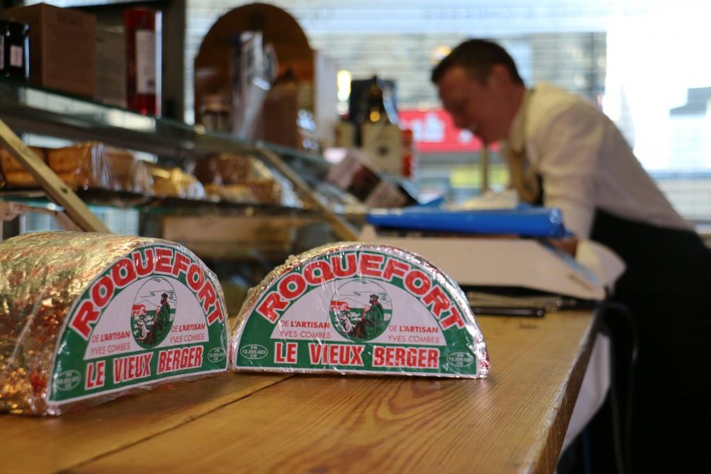 Rocquefort  Cheese #16 Pt 2