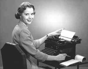 TypewriterGal