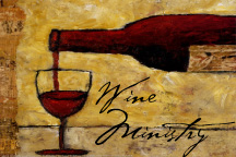 Wine Ministry