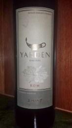 2007 Yarden ROM