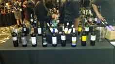 Elvi Table at KFWE LA