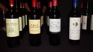 French wines #3 at KFWE LA
