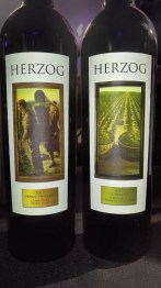 Herzog St Helena Cab and Princeville PS