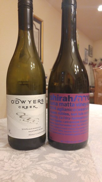 2016-odwyers-creek-sauvignon-blanc-and-2014-shirah-aglianico