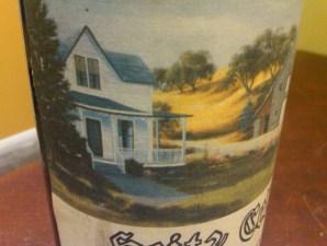 Heitz Cabernet Sauvignon Martha's Vineyard Napa Valley 2001 #1