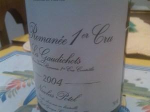 Potel Gaudichots 2004 #3