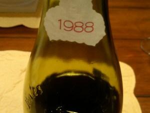 Beaucastel 1988