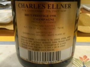 Ellner Prestige 1998 #2
