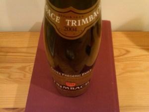 Trimbach Emile 2004 #1