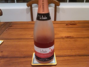 Laherte Rose NV #1