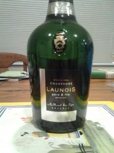 Launois Reserve NV #1