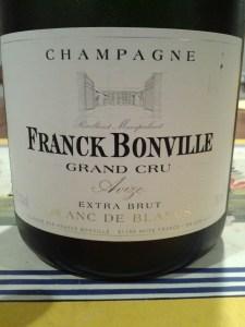 Franck Bonville Extra NV #1