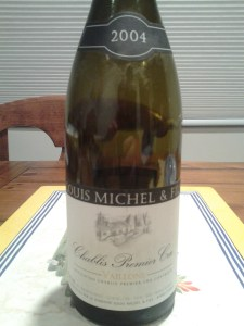 Louis Michel Vaillons 2004 #2