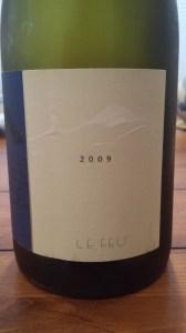Belluard Feu 2009 #1