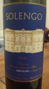 Solengo 1998
