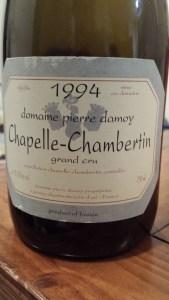 Damoy Chapelle 1994
