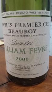 Fevre Beauroy 2008