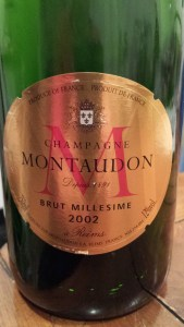 Montaudon 2002 #1