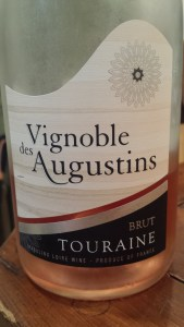 Augustins Rose NV #1