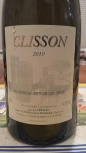 Clisson 2010
