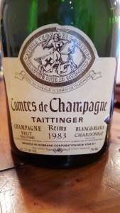 Comtes 1983