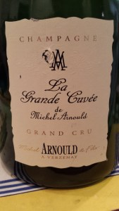 Arnould Grande Cuvee NV
