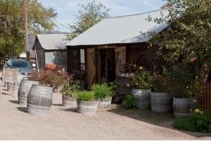 Foxen 7200 - An Old Blacksmith Shop