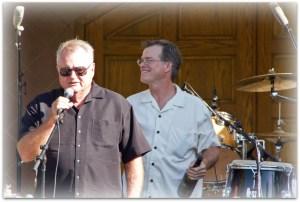 John & Steve Thornton