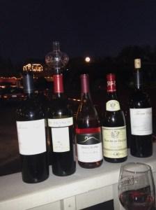 Tesoro Winery