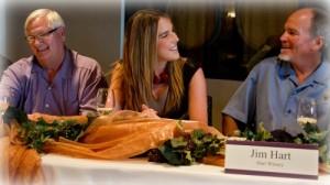 WINEormous visits the Temecula Winegrowers CRUSH with Ben Drake, Krista Simmons and Jim Hart