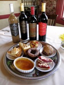 WINEormous samples Thornton Chocolate Wine