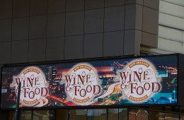 WINEormous at New Orleans Food & Wine Experience