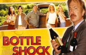 WINEormous Bottle Shock movie