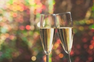 WINEormous Sparkling New Year