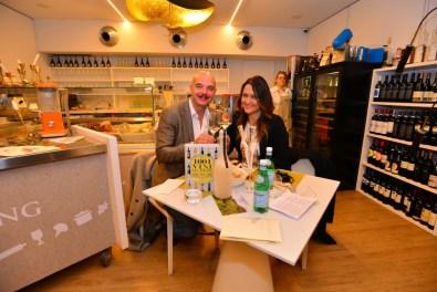 Famosi del vino Gianluca-Bisol