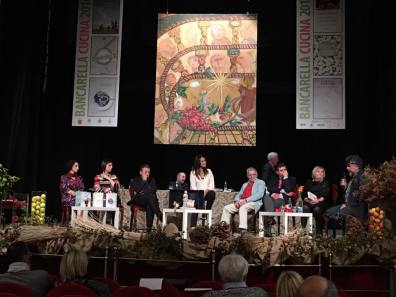 Premio Bancarella della cucian 2016